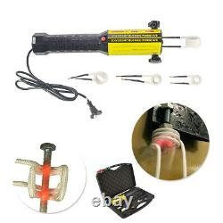 1000W Mini Ductor Magnetic Induction Heater Kit Automotive Flameless Heat Tool