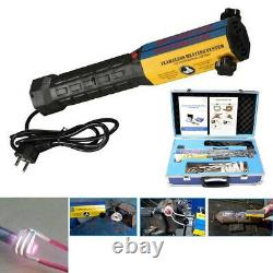 1000W Mini Ductor Magnetic Induction Heater Kit Bolt Remover Repair Machine Tool