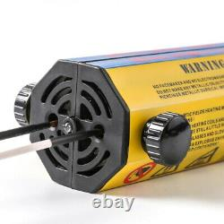 1000W Mini Magnetic Induction Heater Kit 110V Bolt Remover Repair Tool +8 Coils