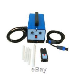 110V 1000W Hot Box Induction Machine Heater For Removing Repair Kit & Tools