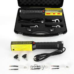 1KW Mini Ductor Magnetic Induction Heater Tool Kit For Flameless Heat Automotive