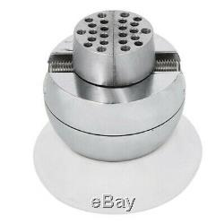 3inch Mini Ball Vise Attachment Jewelry Making Tool DIY Engraving Setting Tools