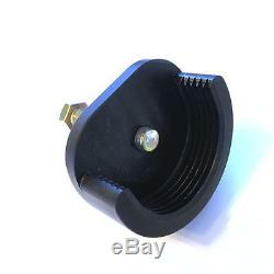 Alta 17% SC Reduction Pulley Kit with Tool & Belt for 02-06 MINI Cooper S R53
