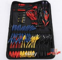 Circuit Test Line Checking Tool Wiring Assistance Kit Multi-Function Lead Tools