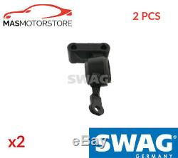 Control Arm Wishbone Bush Pair Front Swag 11 93 3574 2pcs G New Oe Replacement