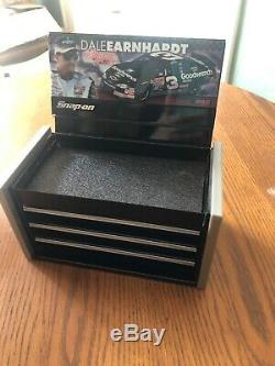 Dale Earnment Nascar Micro Mini Snap on Promotional tool kit