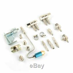 GX-100 Non-Dismantle Fuel Injection Cleaning Tool Kit Pressure 0-140PSI US Stock