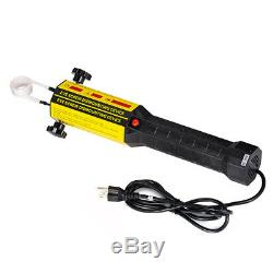 Induction Innovations 110V Mini-Ductor II Magnetic Induction Heater Kit 1000W US