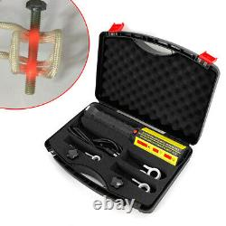 Induction Mini Ductor Magnetic Heater Kit Bolt Remover Flameless Heat Tool 110V