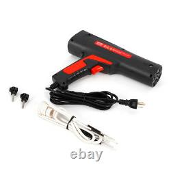 Induction Mini Ductor Magnetic Heater Kit Bolt Remover Flameless Heat Tool NEW
