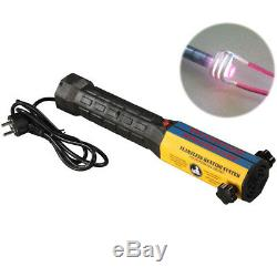 Mini Ductor Induction Heater 1000W Hand Heldhigh fréquence 220V /6 Coils Kits
