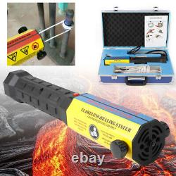 Mini Ductor Magnetic Induction Heater Automotive Flameless Tool Kit + 6 Coils