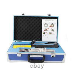 Mini Ductor Magnetic Induction Heater Kit Fit Automotive Flameless Heat Tool USA