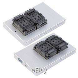 PCIE NAND Programmer For iPhone 4S/5/6/7P/iPad 2/3/4/air/air 2/mini 1/2/3/4/pro