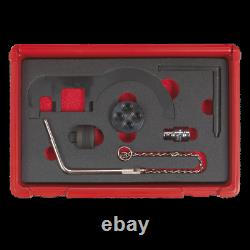 Sealey Diesel Engine Timing Tool Kit BMWithMini 1.5, 1.6, 2.0, 3.0 Chain Dr