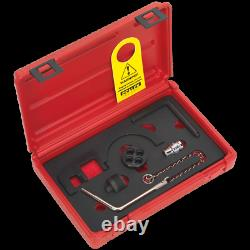 Sealey Tools Diesel Engine Timing Tool Kit FOR BMW / Mini 1.5, 1.6, 2.0, 3.0