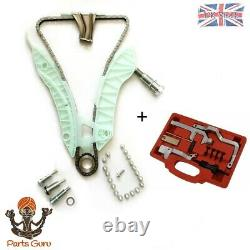 Timing Chain & Timing Tool For Mini Bmw Cooper Countryman Paceman 1.4 1.6L R56