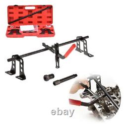 Universal Car Engine Valve Clamps Spring Compressor Kit Removal Repair Hand Tool